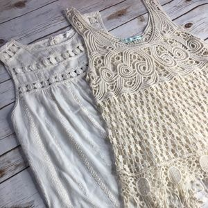 MAURICES XS/S TANK BUNDLE